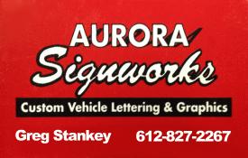 AURORA Signworks