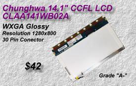 Chunghwa CLAA141WB02A