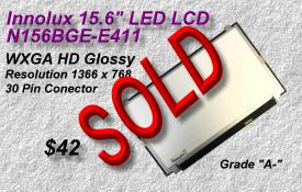 InnoLux N156BGE-E41