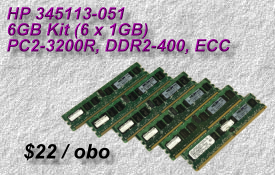 HP 345113-051