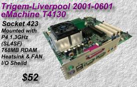 eMachine T4130 Trigem-Liverpool 2001-0601