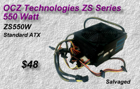 OCZ-ZS550W, ATX